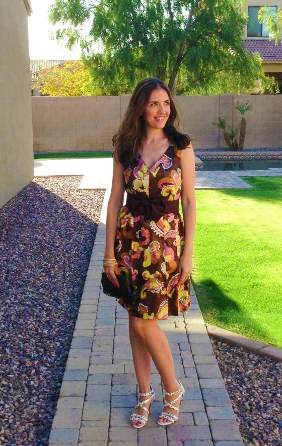 Lady Dress 3