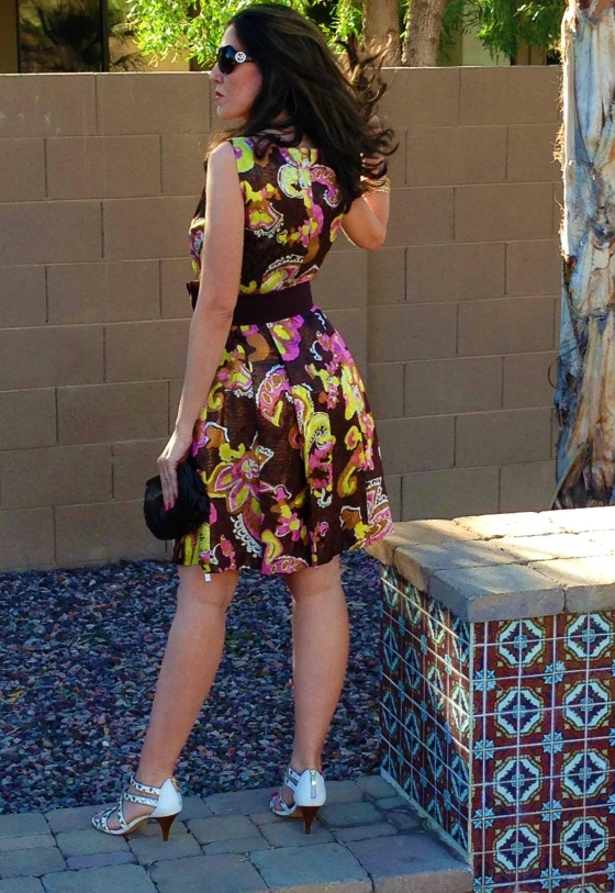 Lady Dress 2