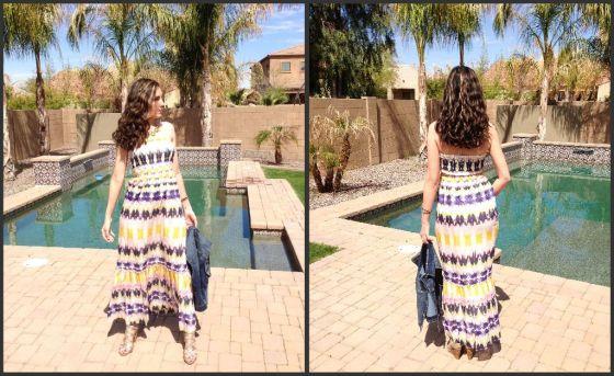 Maxi Dress 4