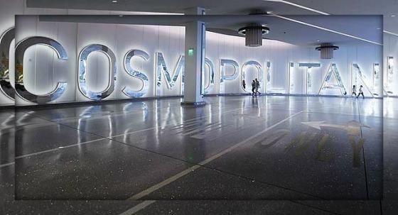 Cosmopolitan-parking