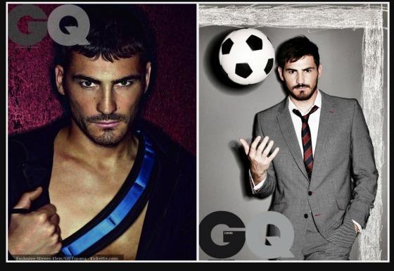 Real Madrid Iker 5