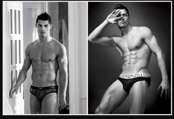 Real Madrid Ronaldo 10