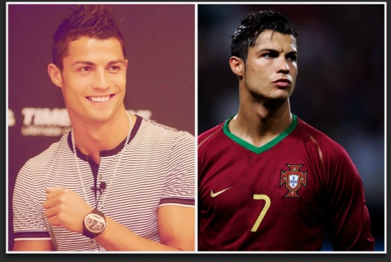 Real Madrid Ronaldo 11
