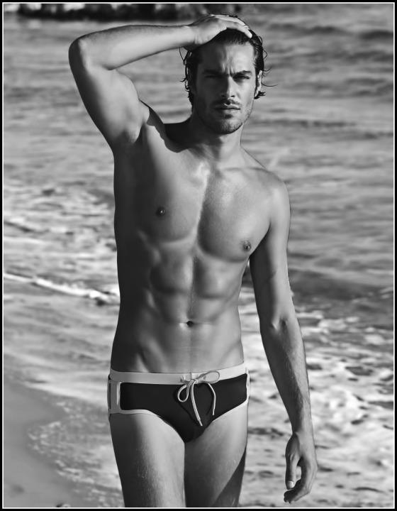 Male Swimwear - Goncalo Teixeira
