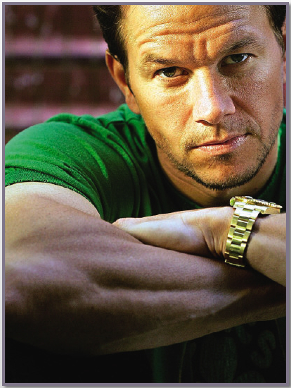 saturday man candy why ladies love marky mark wahlberg
