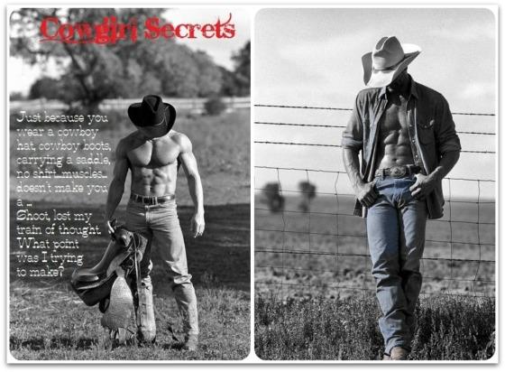 Cowboy Man Candy 5