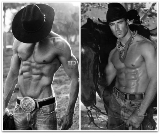 Cowboy Man Candy 7