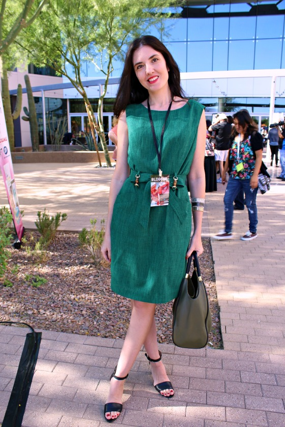 Phoenix Fashion Week 14