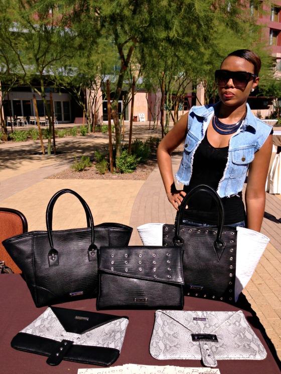 Phoenix Fashion Week 15
