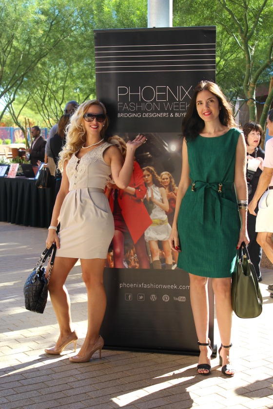 Phoenix Fashion Week 3