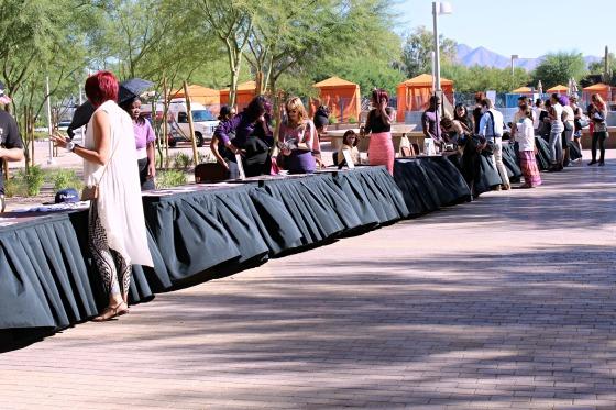 Phoenix Fashion Week 5