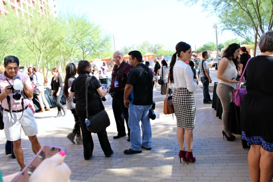 Phoenix Fashion Week 6