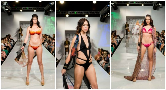 Phoenix Fashion Week Dolcessa Swimwear
