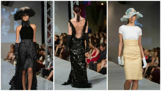 Phoenix Fashion Week Doux Belle