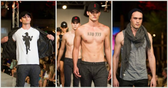 Phoenix Fashion Week Gents 2