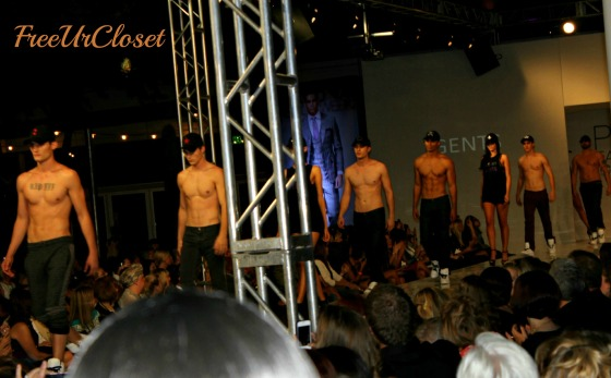 Phoenix Fashion Week Gents