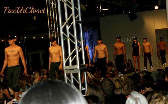Phoenix Fashion Week Gents