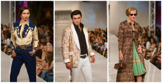 Phoenix Fashion Week Robert Black 2