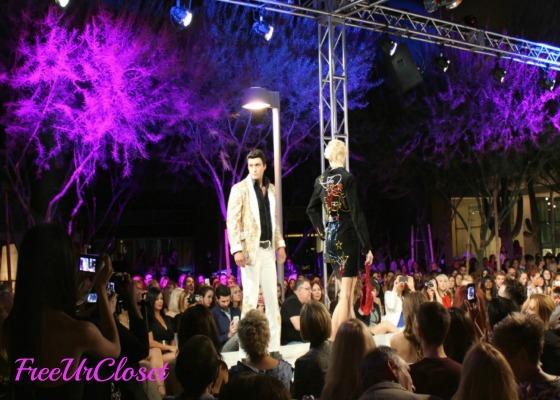 Phoenix Fashion Week Robert Black